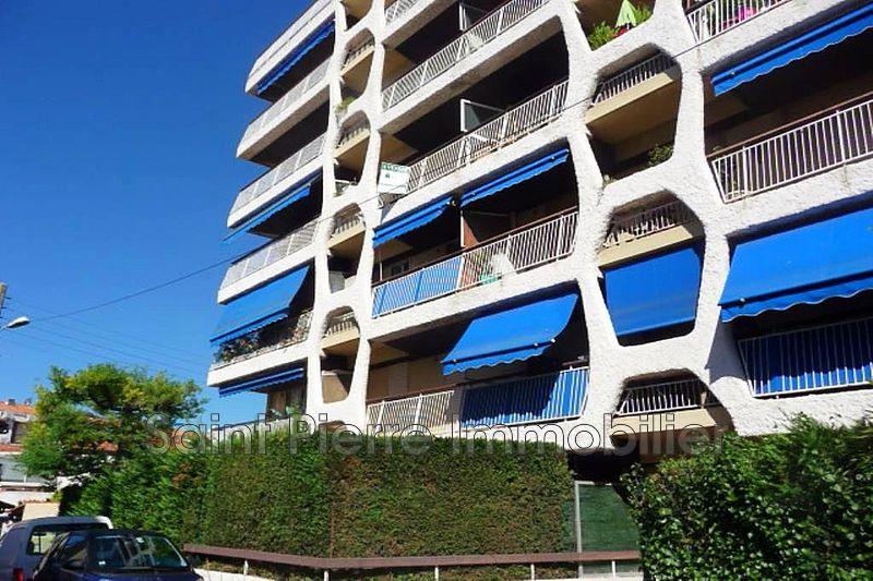Photo n°1 - Vente appartement Cagnes-sur-Mer 06800 - 80 000 €