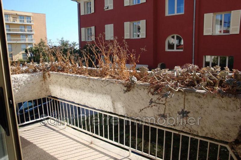 Photo n°2 - Vente appartement Cagnes-sur-Mer 06800 - 80 000 €