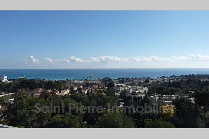 Photo Appartement Villeneuve-Loubet Bord de mer,   achat appartement  4 pièces   108m²