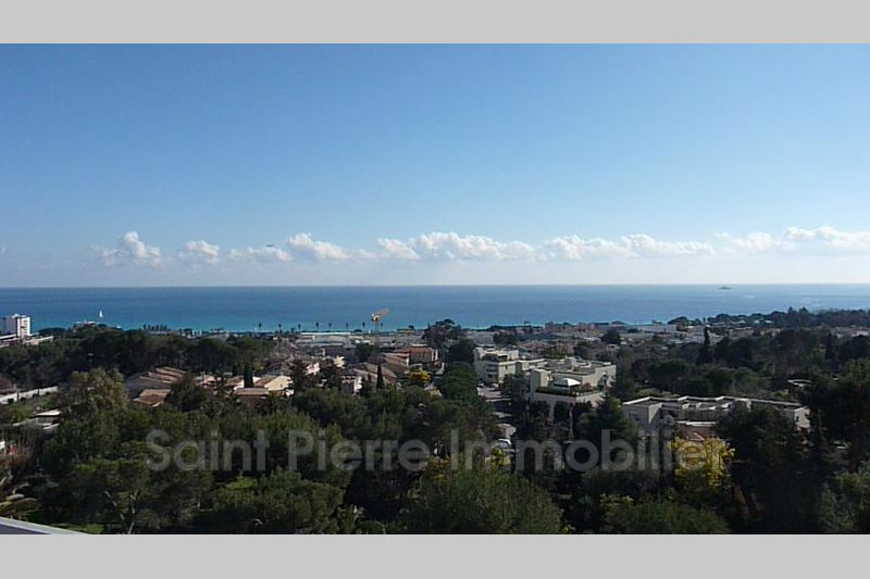 Photo Apartment Villeneuve-Loubet Bord de mer,   to buy apartment  4 rooms   108 m²