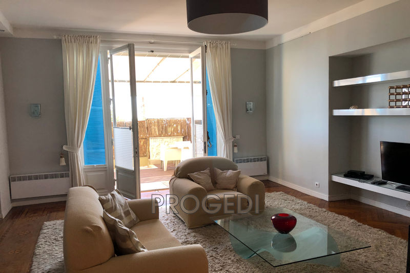 Photo Apartment Beausoleil  Rentals apartment  4 rooms   105 m²