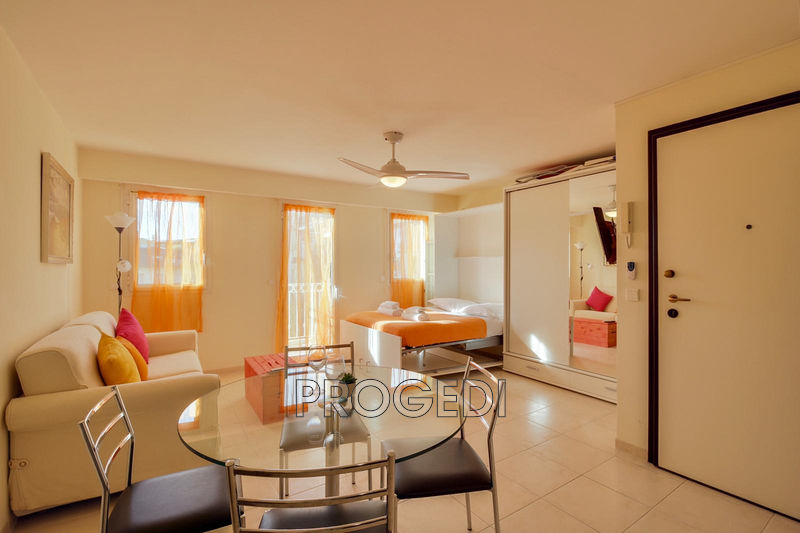 Photo Apartment Beausoleil Downtown,  Rentals apartment  1 room   30 m²