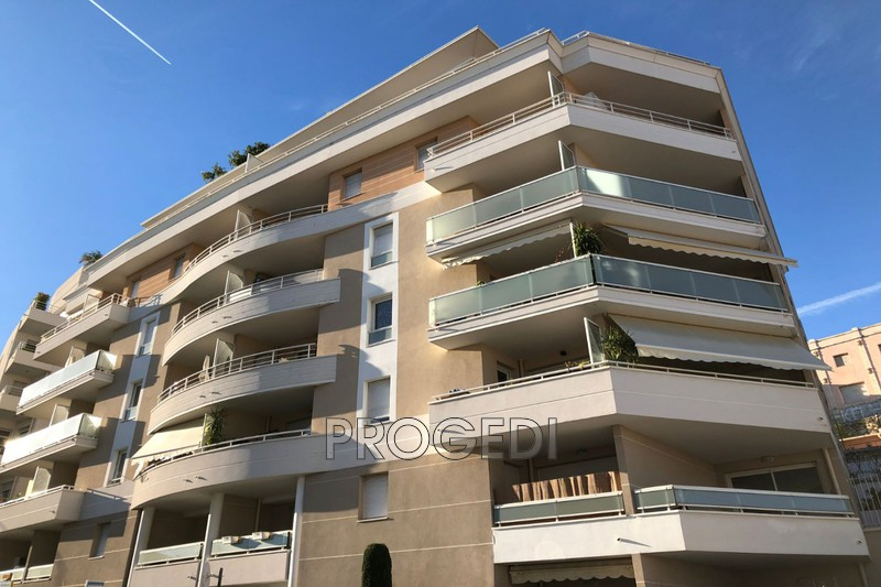 Photo Apartment Beausoleil  Rentals apartment  2 rooms   37 m²
