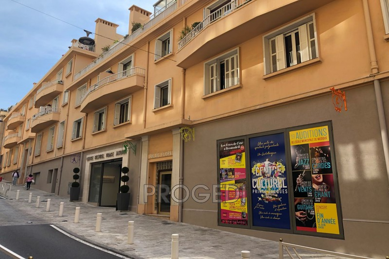 Photo Apartment Beausoleil Downtown,  Rentals apartment  2 rooms   38 m²