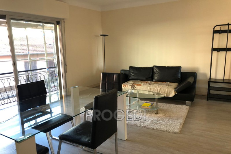 Photo Apartment Beausoleil Moneghetti,  Rentals apartment  2 rooms   49 m²
