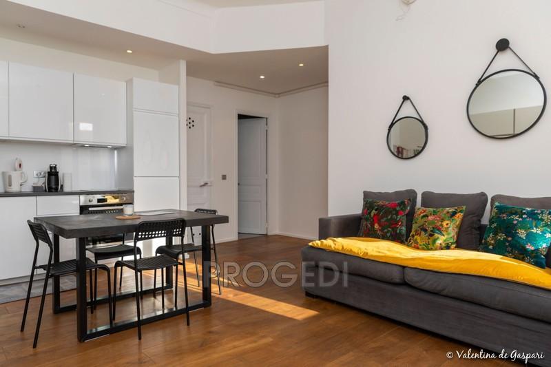 Photo n°1 - Location appartement Beausoleil 06240 - 1 300 €
