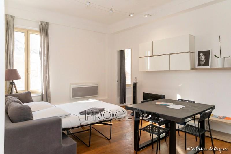 Photo n°3 - Location appartement Beausoleil 06240 - 1 300 €