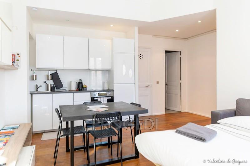 Photo n°5 - Location appartement Beausoleil 06240 - 1 300 €