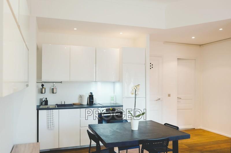 Photo n°8 - Location appartement Beausoleil 06240 - 1 300 €