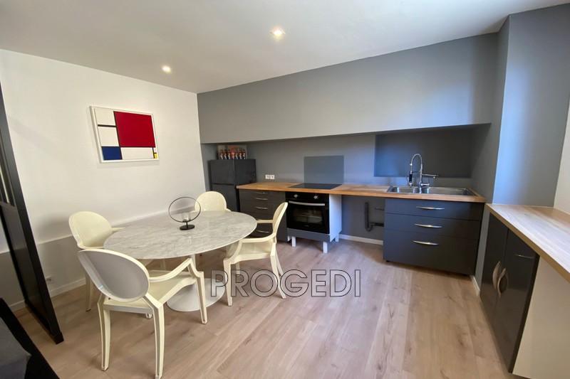 Photo n°2 - Location appartement Beausoleil 06240 - 1 300 €