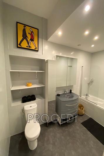 Photo n°7 - Location appartement Beausoleil 06240 - 1 300 €