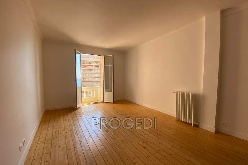 Photo n°2 - Location appartement Beausoleil 06240 - 800 €