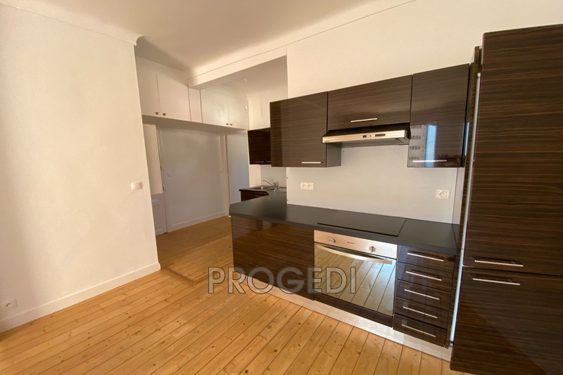 Photo n°4 - Location appartement Beausoleil 06240 - 800 €