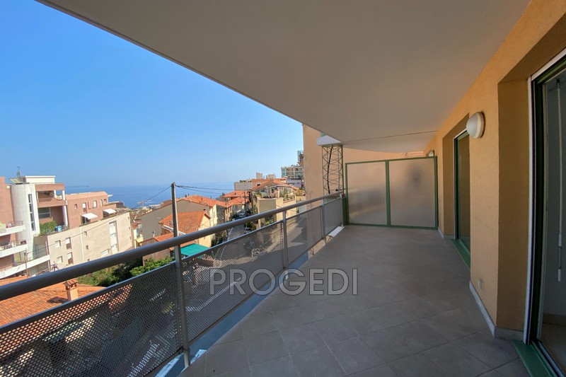 Photo n°2 - Location appartement Beausoleil 06240 - 1 000 €