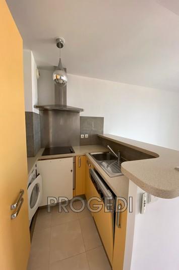 Photo n°7 - Location appartement Beausoleil 06240 - 1 000 €