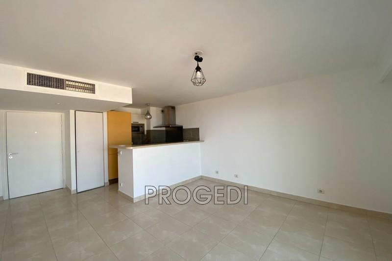 Photo n°6 - Location appartement Beausoleil 06240 - 1 000 €