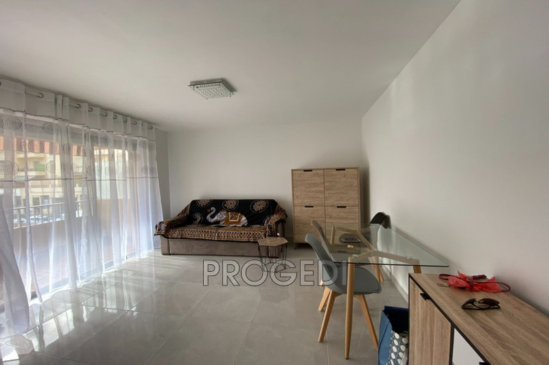 Photo Appartement Beausoleil Moneghetti,  Location appartement  1 pièce   27 m²