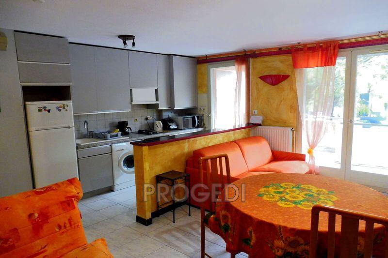 Photo Apartment Menton  Rentals apartment  1 room   32m²