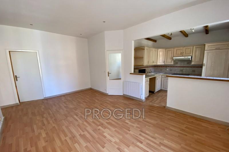 Photo Appartement Beausoleil  Location appartement  2 pièces   50m²