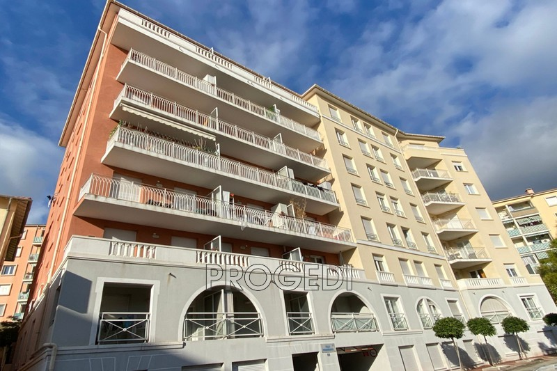Photo Appartement Beausoleil Moneghetti,  Location appartement  2 pièces   26 m²