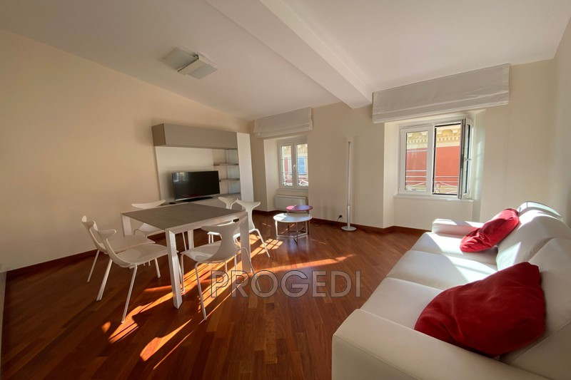 Photo Apartment Menton   to buy apartment  3 rooms   58 m²