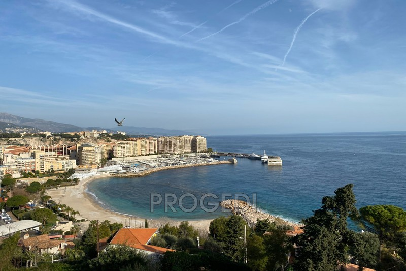 Photo Apartment Cap-d'Ail   to buy apartment  3 rooms   54 m²