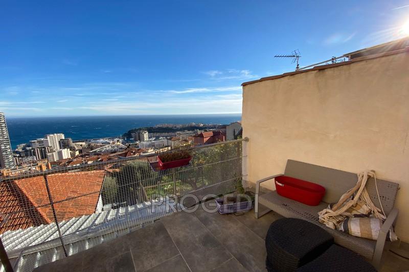 Photo n°8 - Vente appartement Beausoleil 06240 - 540 000 €