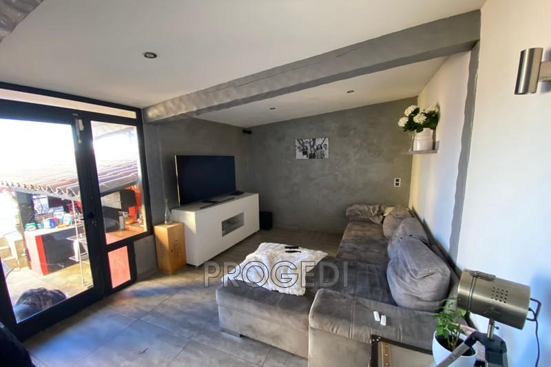 Photo n°3 - Vente appartement Beausoleil 06240 - 540 000 €