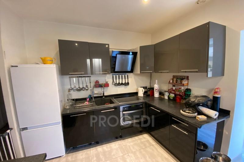 Photo n°5 - Vente appartement Beausoleil 06240 - 540 000 €