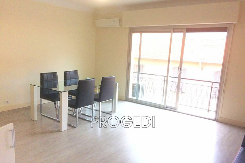 Photo Appartement Beausoleil Moneghetti,   achat appartement  2 pièces   49m²
