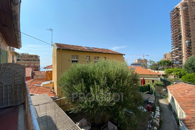 Photo Apartment Beausoleil Saint roman,   to buy apartment  2 rooms   33 m²