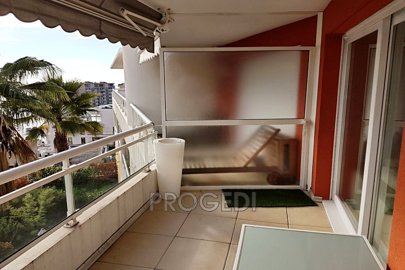 Photo n°3 - Vente appartement Beausoleil 06240 - 450 000 €