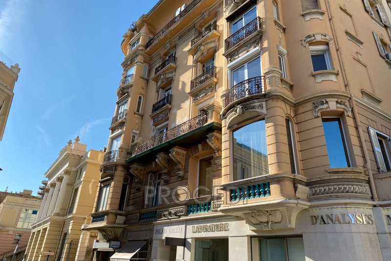 Photo Apartment Beausoleil Downtown,   to buy apartment  5 rooms   118 m²