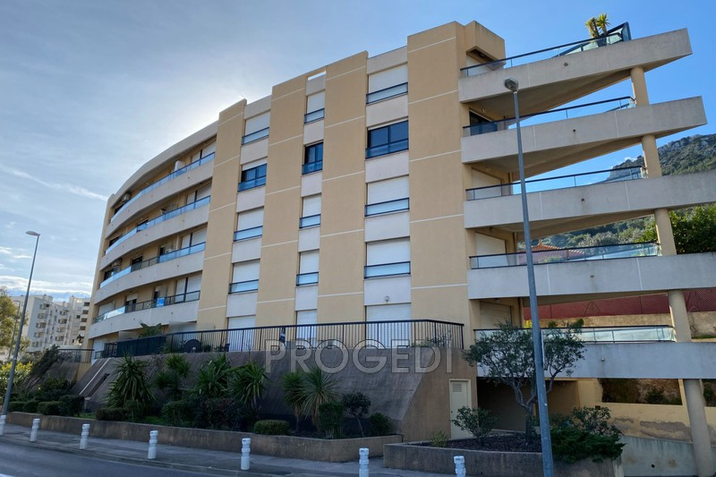 Photo Apartment Beausoleil Moneghetti,   to buy apartment  1 room   23 m²