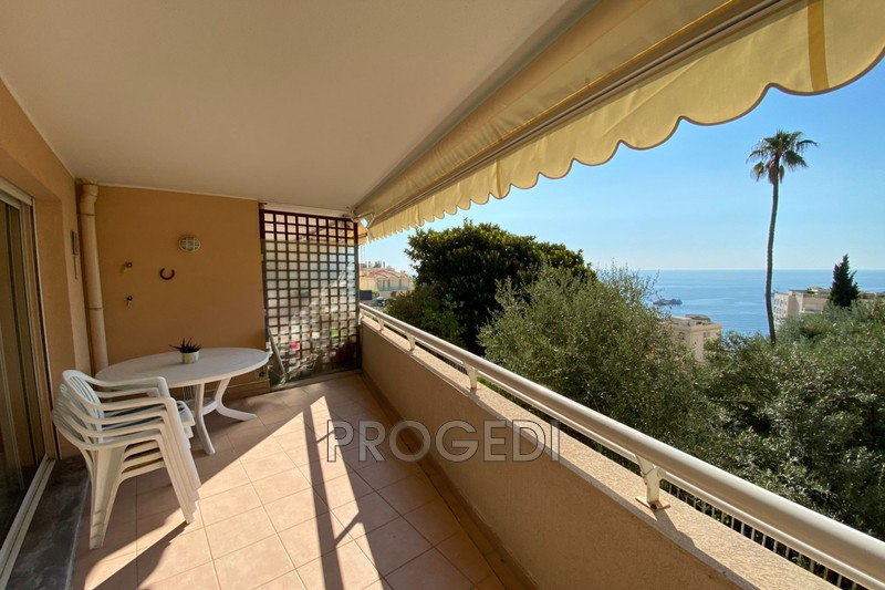 Photo Apartment Beausoleil   to buy apartment  2 rooms   42 m²
