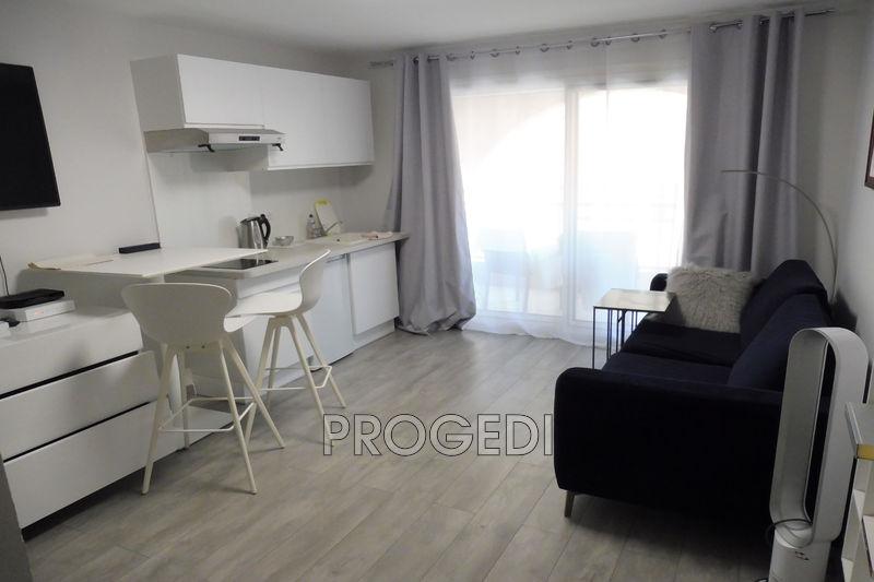 Photo n°3 - Vente appartement Beausoleil 06240 - 295 000 €