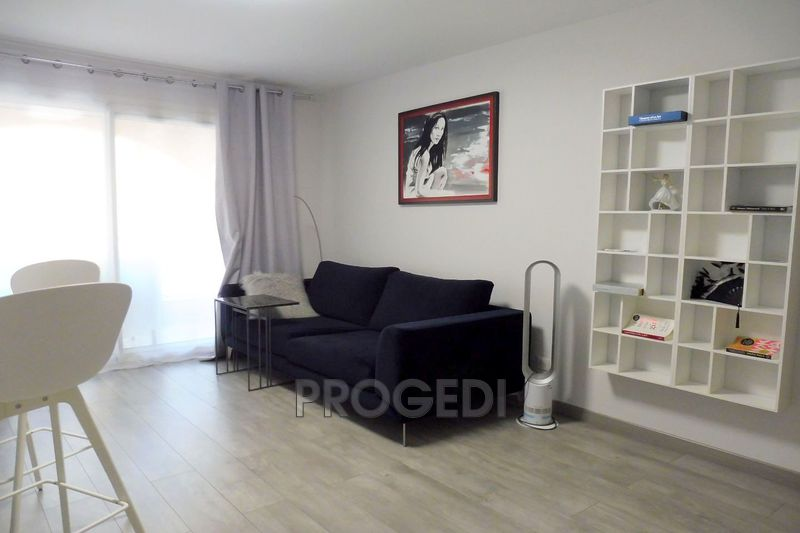 Photo Apartment Beausoleil Downtown,   to buy apartment  1 room   37m²