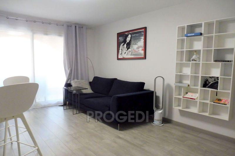 Photo Appartement Beausoleil Centre-ville,   achat appartement  1 pièce   37m²