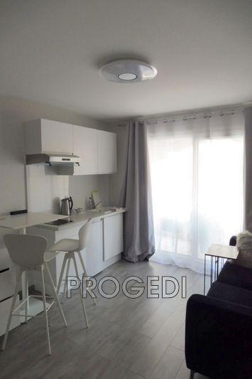 Photo n°5 - Vente appartement Beausoleil 06240 - 295 000 €