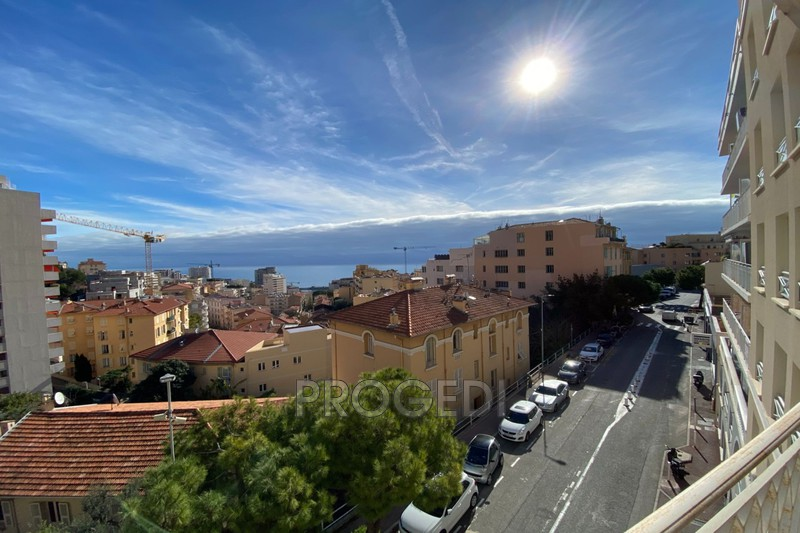 Photo Apartment Beausoleil Moneghetti,   to buy apartment  2 rooms   42 m²
