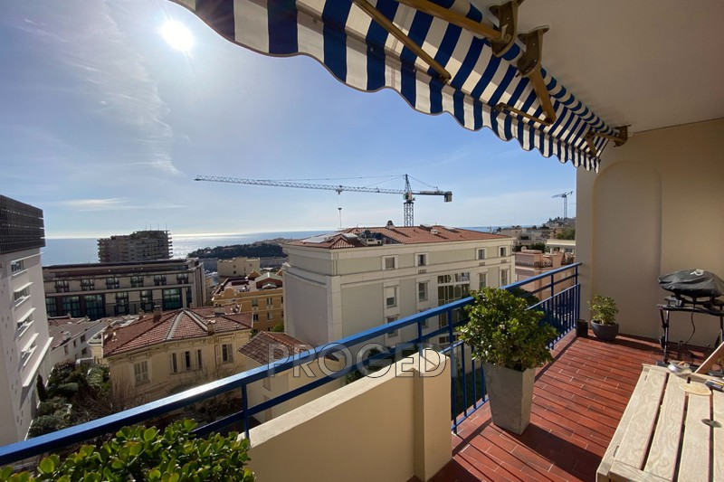 Photo Apartment Beausoleil   to buy apartment  4 rooms   86 m²