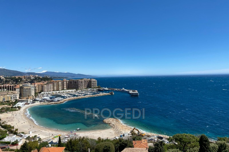 Photo Apartment Cap-d'Ail   to buy apartment  3 rooms   57 m²