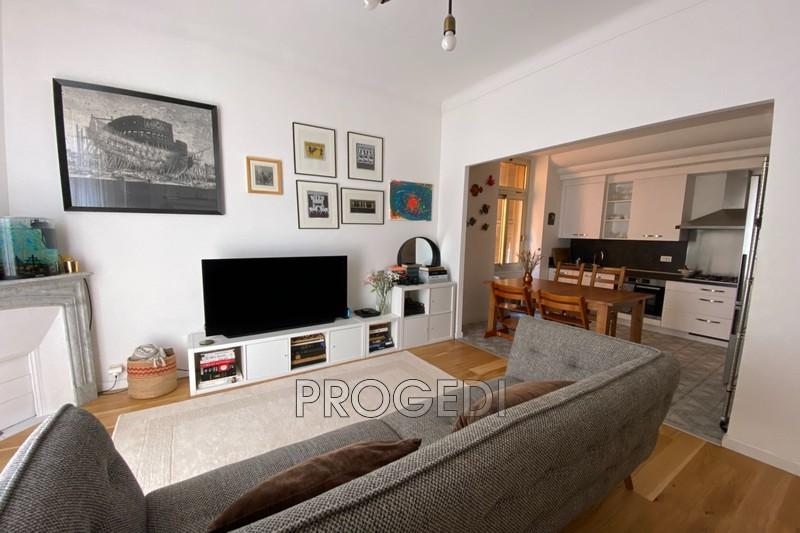 Photo Appartement Beausoleil   achat appartement  3 pièces   67m²