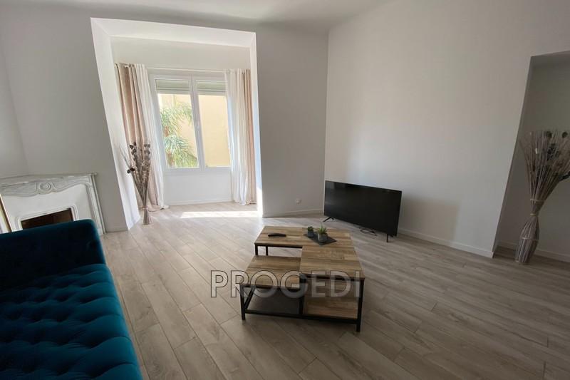 Photo Appartement Beausoleil   achat appartement  3 pièces   73m²
