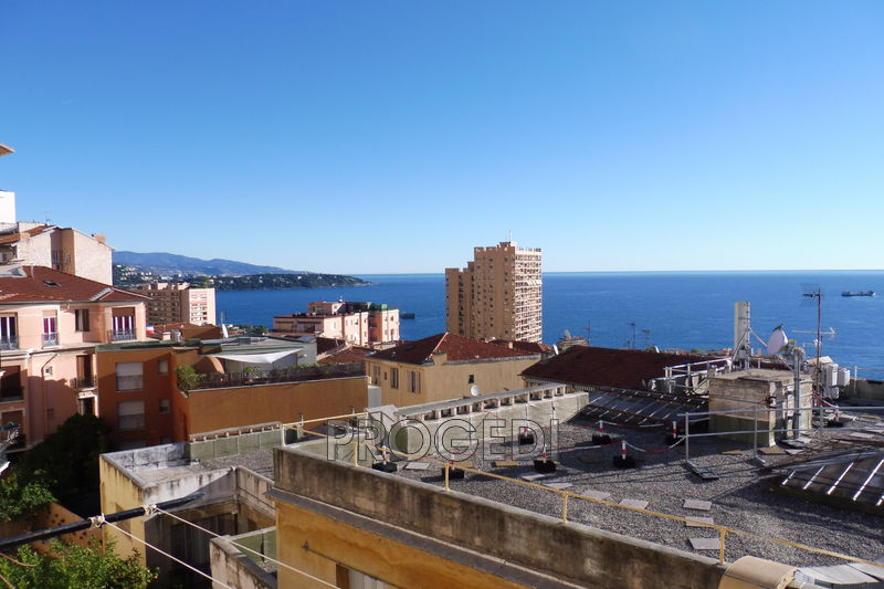 Photo Apartment Beausoleil Downtown,   to buy apartment  3 rooms   47 m²