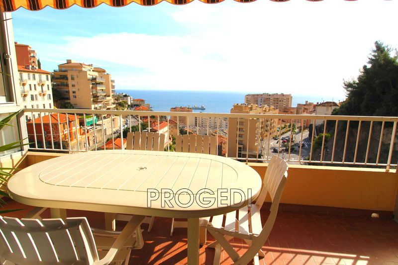 Photo Apartment Beausoleil Guynemer,   to buy apartment  3 rooms   70m²