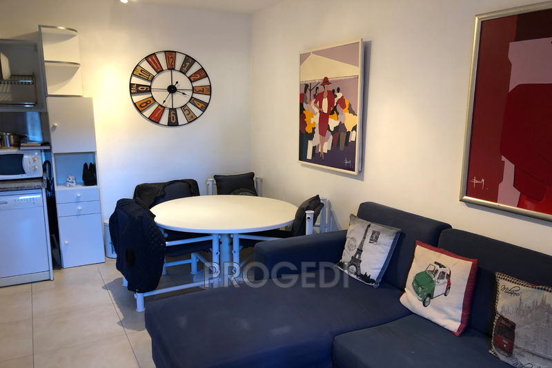Photo Apartment Beausoleil Guynemer,   to buy apartment  2 rooms   32 m²
