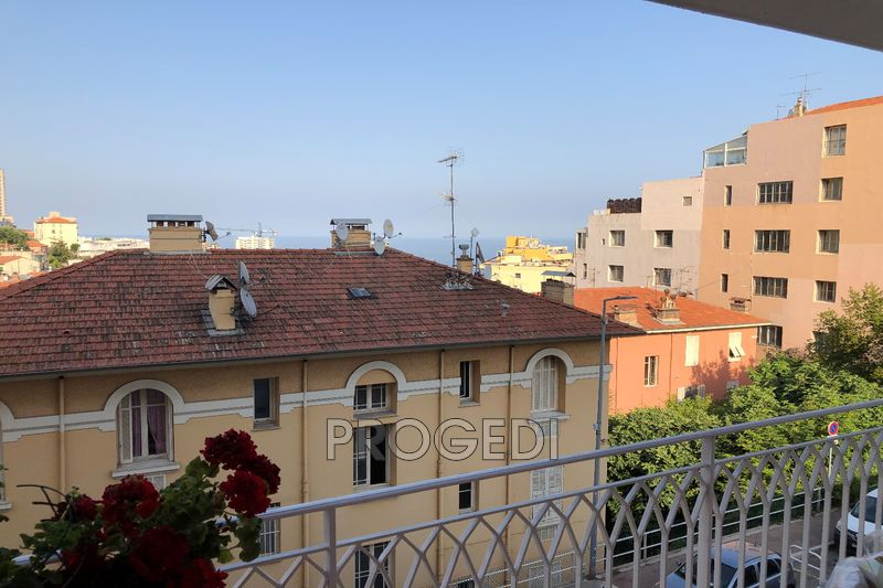 Photo Apartment Beausoleil Moneghetti,   to buy apartment  1 room   21 m²