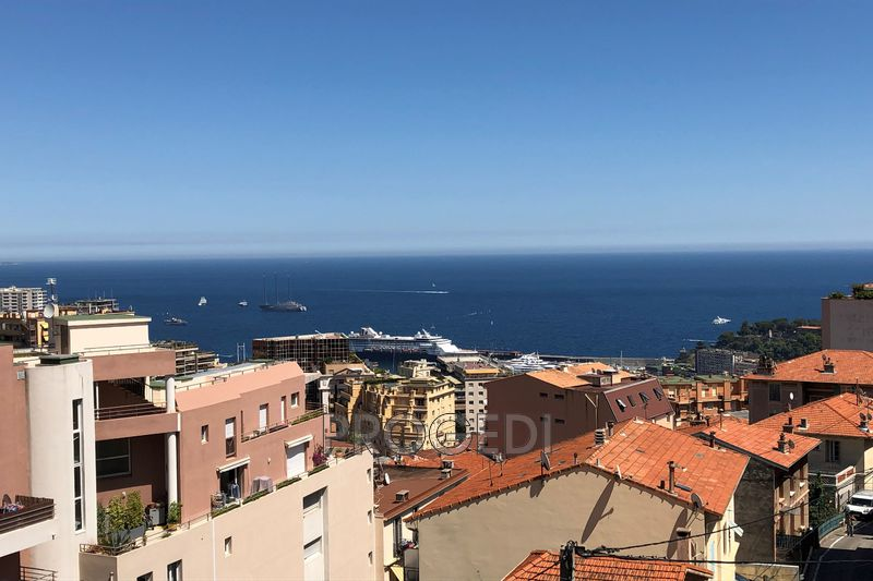 Photo Apartment Beausoleil Moneghetti,   to buy apartment  2 rooms   36 m²