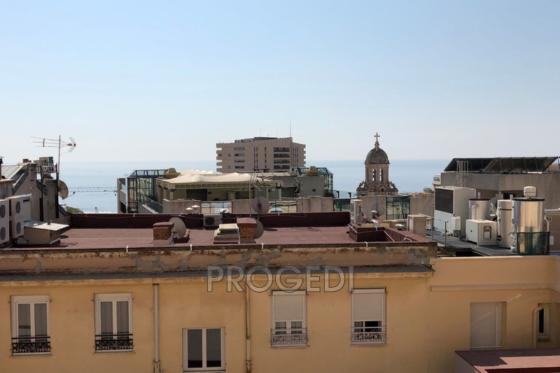 Photo Apartment Beausoleil Downtown,   to buy apartment  1 room   27 m²